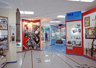 Музей энергетики Урала компании «Россети Урал»
