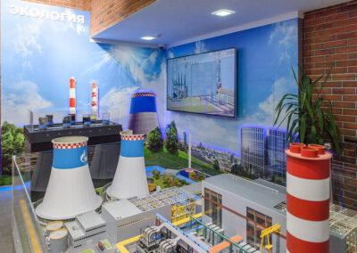 Музей Мосэнерго и энергетики Москвы
