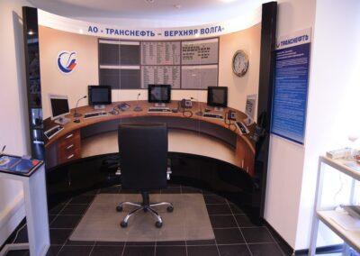 Корпоративный музей АО «Транснефть-Верхняя Волга»