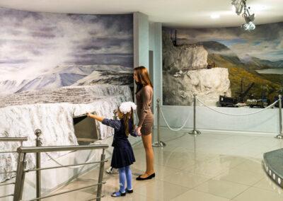 Музейно-выставочный центр Кировского Филиала АО «Апатит»