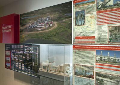 Музей истории нефтегазовой промышленности Тимано-Печоры