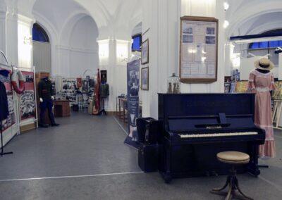Музей истории Санкт-Петербургского политехнического университета Петра Великого