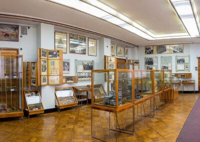 Музей истории и техники ПАО «Кировский завод»