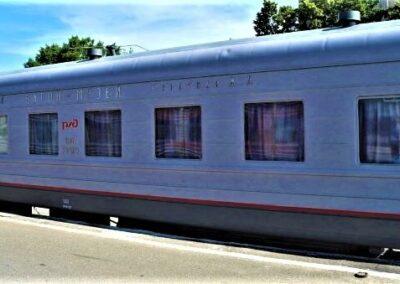 Культурно-исторический комплекс Северной железной дороги