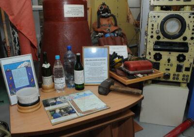 Музей истории и трудовой славы АО «ЦС «Звёздочка»