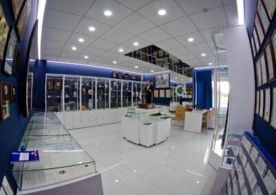 Музей истории «ЮЖУРАЛ-АСКО»
