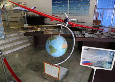 Музей ПАО «Туполев»