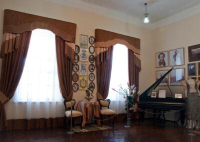 Музей «Дом князя Л.С. Голицына»