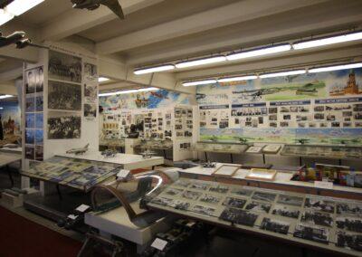 Центральный музей АО «Российская самолетостроительная Корпорация «МиГ»