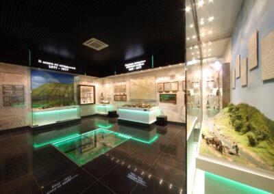 Музей нефти ПАО «Татнефть»
