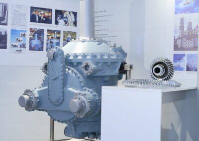 Музей истории пермского моторостроения АО «ОДК-Пермские моторы»