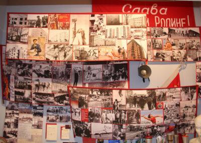 Музейный комплекс АО «Прибалтийский судостроительный завод «Янтарь»