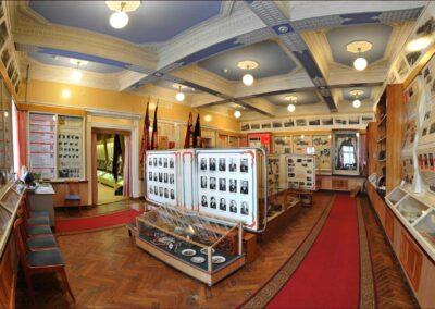 Музей истории ОАО «Первоуральский динасовый завод»