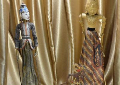 Музей театра кукол «Арлекин»