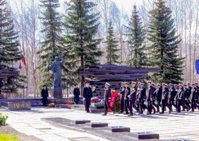Музей трудовой славы и воинской доблести АО «ПО «Севмаш»
