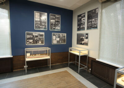 Музей истории Средне-Невского судостроительного завода