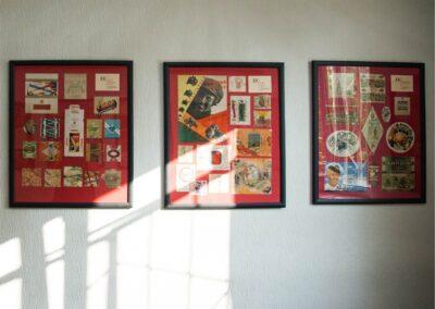Музей этикетки типографии «Астра»