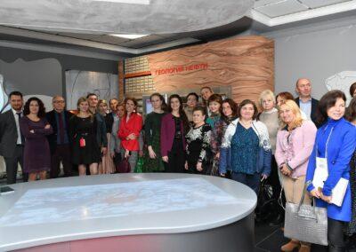 Корпоративный музей - 2019 - 09.11.2019