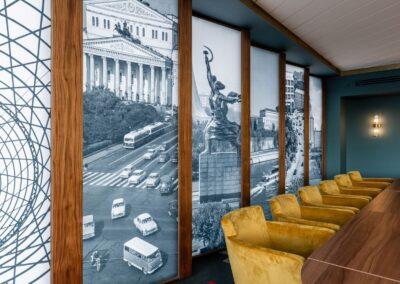 Музей «Гостиная ТАСС»