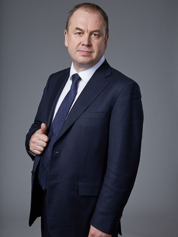 Наумов Станислав Александрович