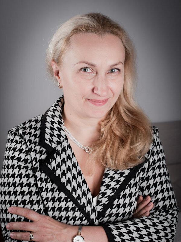 Коляда Екатерина Юрьевна