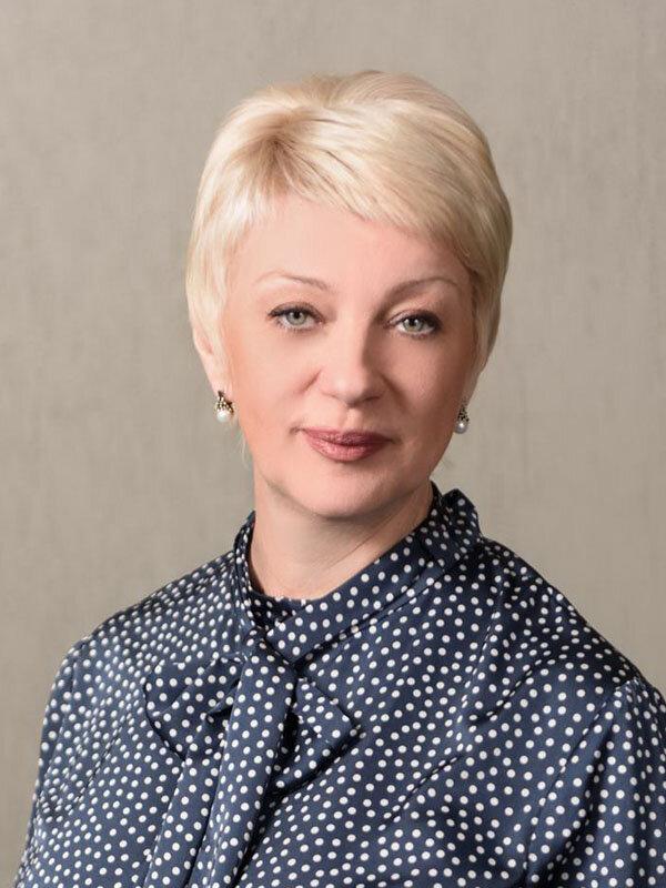 Смирнова Марина Михайловна