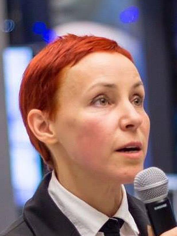 Август Алена Борисовна