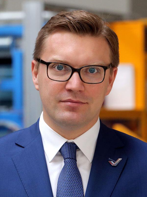 Семин Илья Николаевич