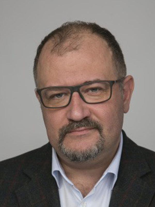 Безручко Павел Сергеевич