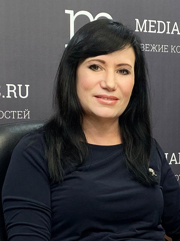 Явдолюк Надежда Владимировна