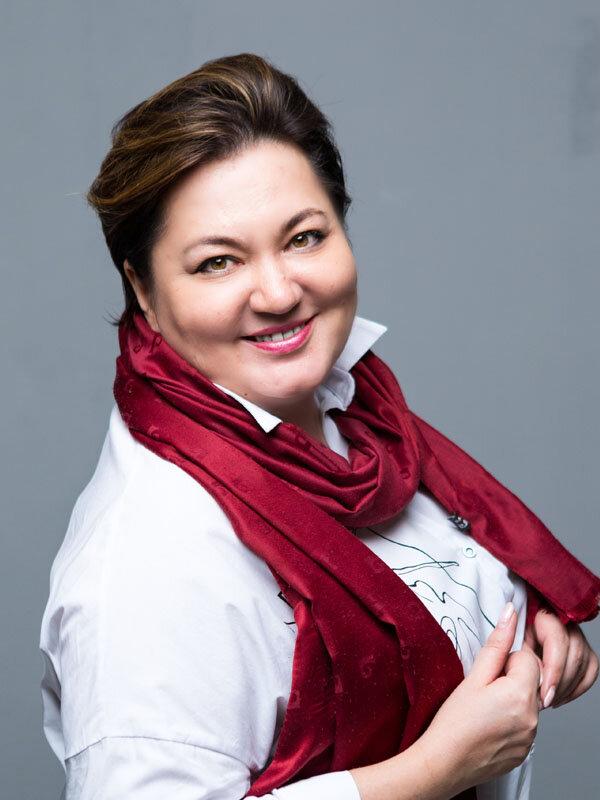 Семенова Ирина Владимировна