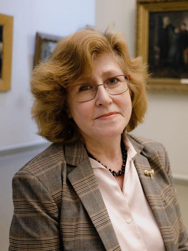 Тавризян Юлия Борисовна