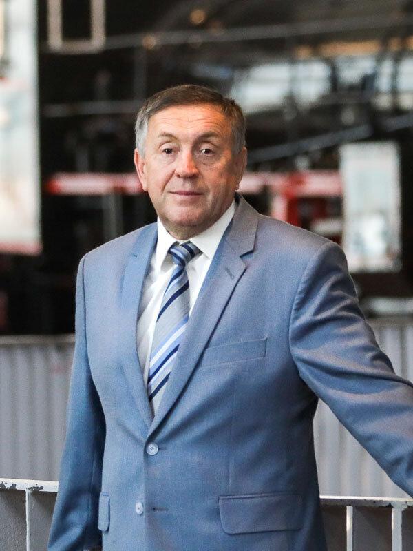Одинцов Владимир Алексеевич