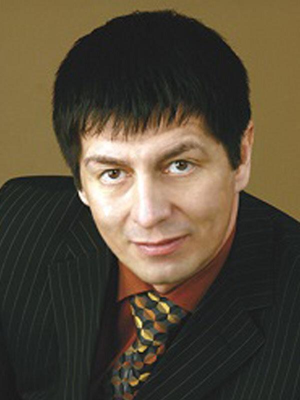 Маматов Ильдар Юнусович