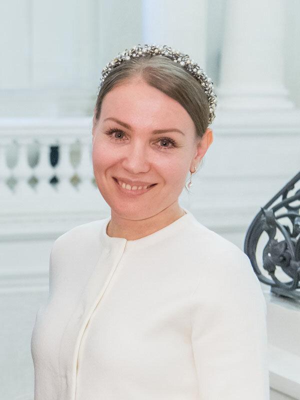 Арканникова Марина Сергеевна