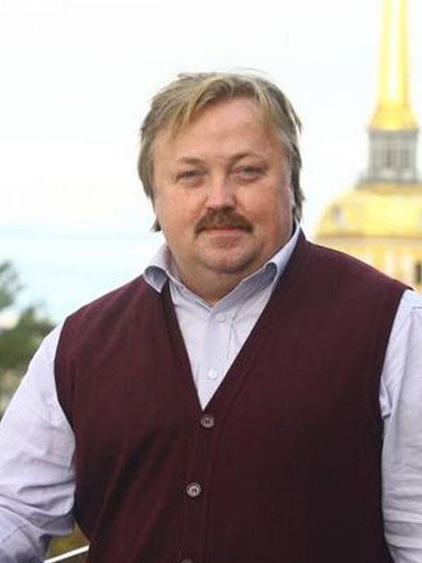 Глумсков Дмитрий Владимирович