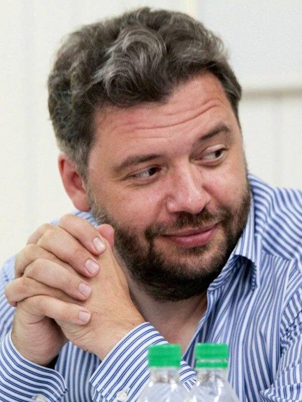 Павловский Игорь Анатольевич