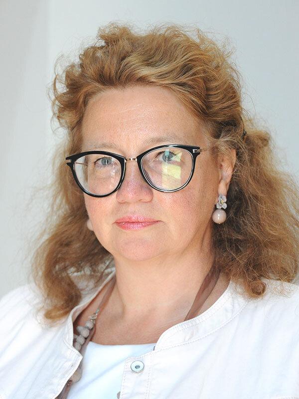 Михайлова Елена Викторовна