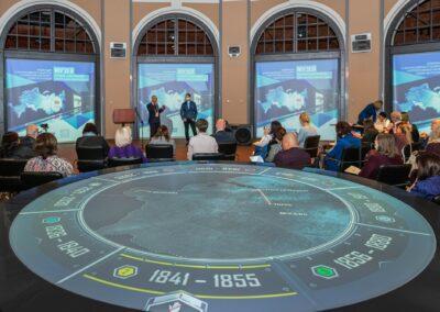 Корпоративный музей - 2021