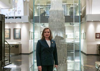 Корпоративный музей - 2021 - 29.04.2021