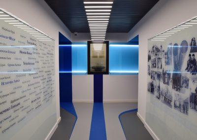 Зачем мультимедиа технологии в музее?