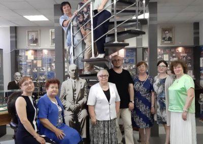 Конкурс «Корпоративный музей» – результаты и возможности