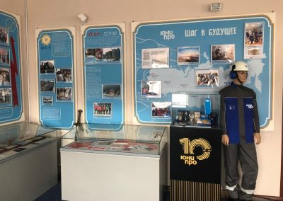 Музей истории Шатурской ГРЭС