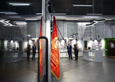 Музей «Азота» открыт в Пермском крае